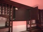 壁挂酒窖安装图