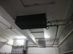 吊顶恒温恒湿安装案例